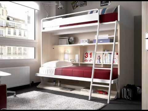 habitaciones para ni os con camas en alto youtube