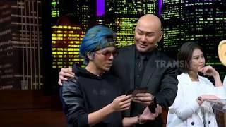 Main Game Bareng Atta, Iqbaal dan Vanesha   HITAM PUTIH (21/02/19) Part 4