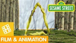 Sesame Street: Let
