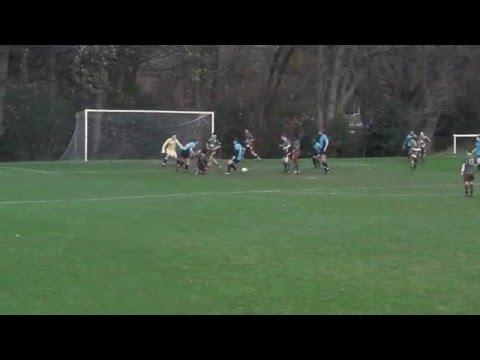University of Leeds Mens 1st vs LJMU Mens 1st