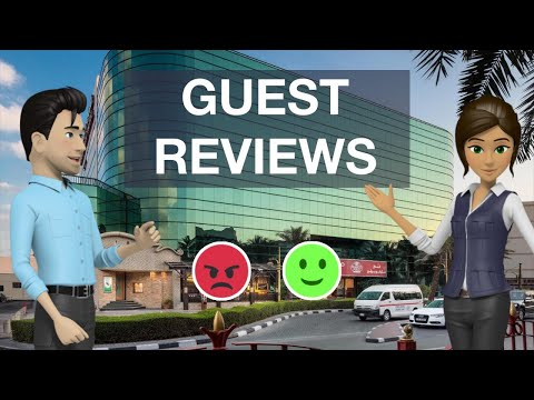 Marco Polo Hotel 4 ⭐⭐⭐⭐| Reviews Real Guests. Real Opinions. Dubai, UAE