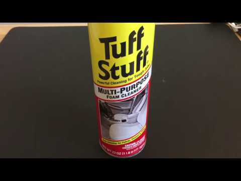 tuff stuff review it s gold youtube