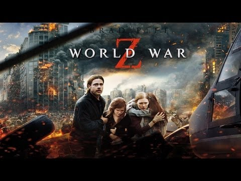 GUIDES GO SEE WORLD WAR Z| MOVIE TRIP|