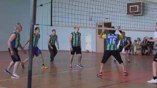 Волейбол   Ученики VS Учителя   ГБОУ Школа № 2083