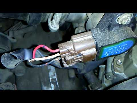 Регулировка дпдз субару двигатель Ej20