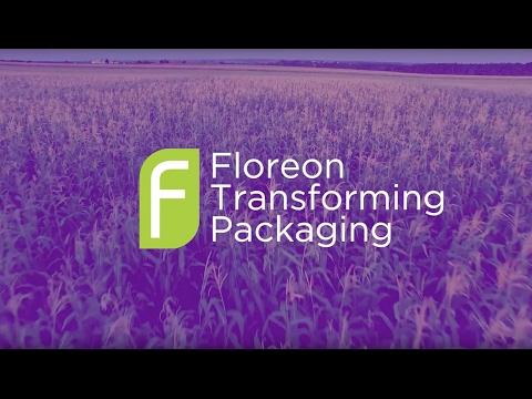 0 - Floreon 3D beginnt Partnersuche für patentiertes PLA Filament