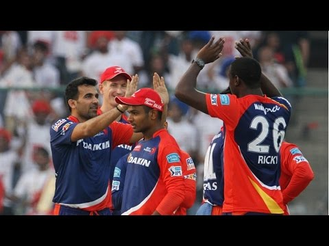 IPL 2017 Team Preview: Delhi Daredevils