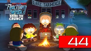 South Park: The Fractured But Whole DLC 2 - Bring the Crunch PC (Mastermind) 100% Walkthrough 44
