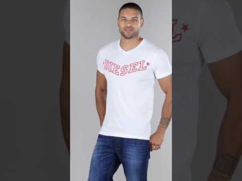 Studio - Diesel T-Shirt
