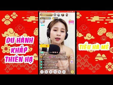Nhạc Chế Cực Hay Lời Việt Du Hành Khắp Thiên Hạ - Tiểu Hà Mễ | Heo Thương Lê (Cover)