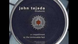 John Tejada - Timebomb