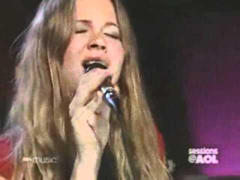 Joss Stone - Jet Lag (Sessions AOL) Subtitulo