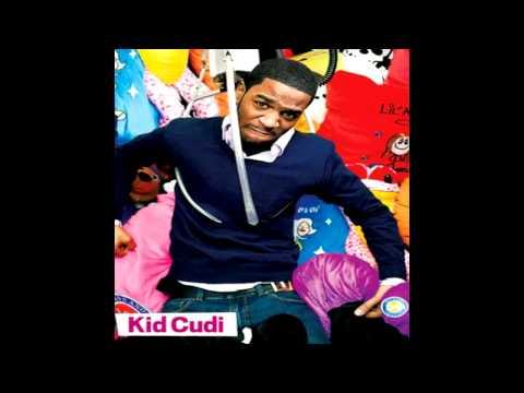 Kid Cudi - Up Up & Away (Chopped & Screwed)