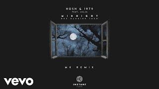 Play Midnight (The Hanging Tree) (feat. Jalja) (MK Remix)