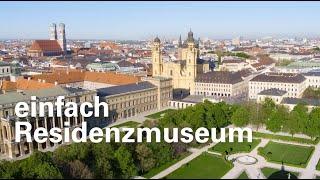 Residenzmuseum | einfach München