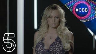 Stormy Daniels' VT   Celebrity Big Brother 2018