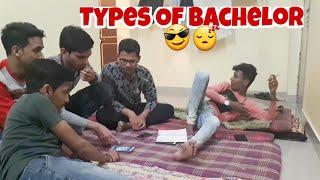 Types of bachelor | By Bachelor's Life
