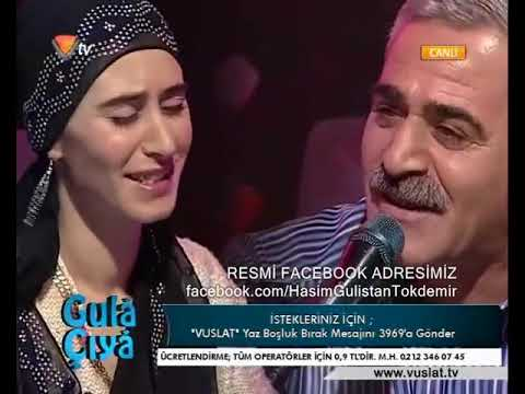 Gülistan & Haşim Tokdemir - Çavu Çavu (CANLI)