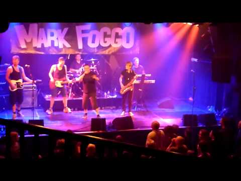Mark Foggo & The Skasters 2016 & 2011 Live in the Netherlands
