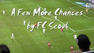 FC Seoul v Daegu FC