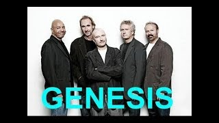Genesis - Behind the Music