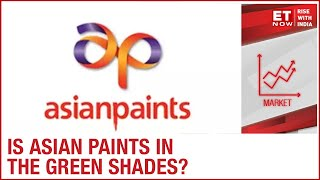 Asian Paints continue its quarterly streak beat streak; EBITDA margins expanded significantly