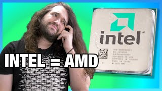 Intel Has Become AMD: Best Gaming CPUs Are Last Gen