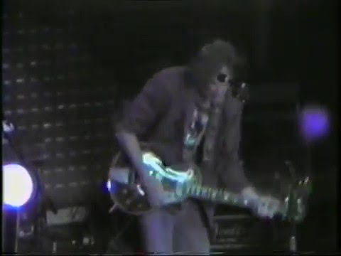 Neil Young w/ Crazy Horse - February 4, 1991 - Madison Square Guarden - New York City