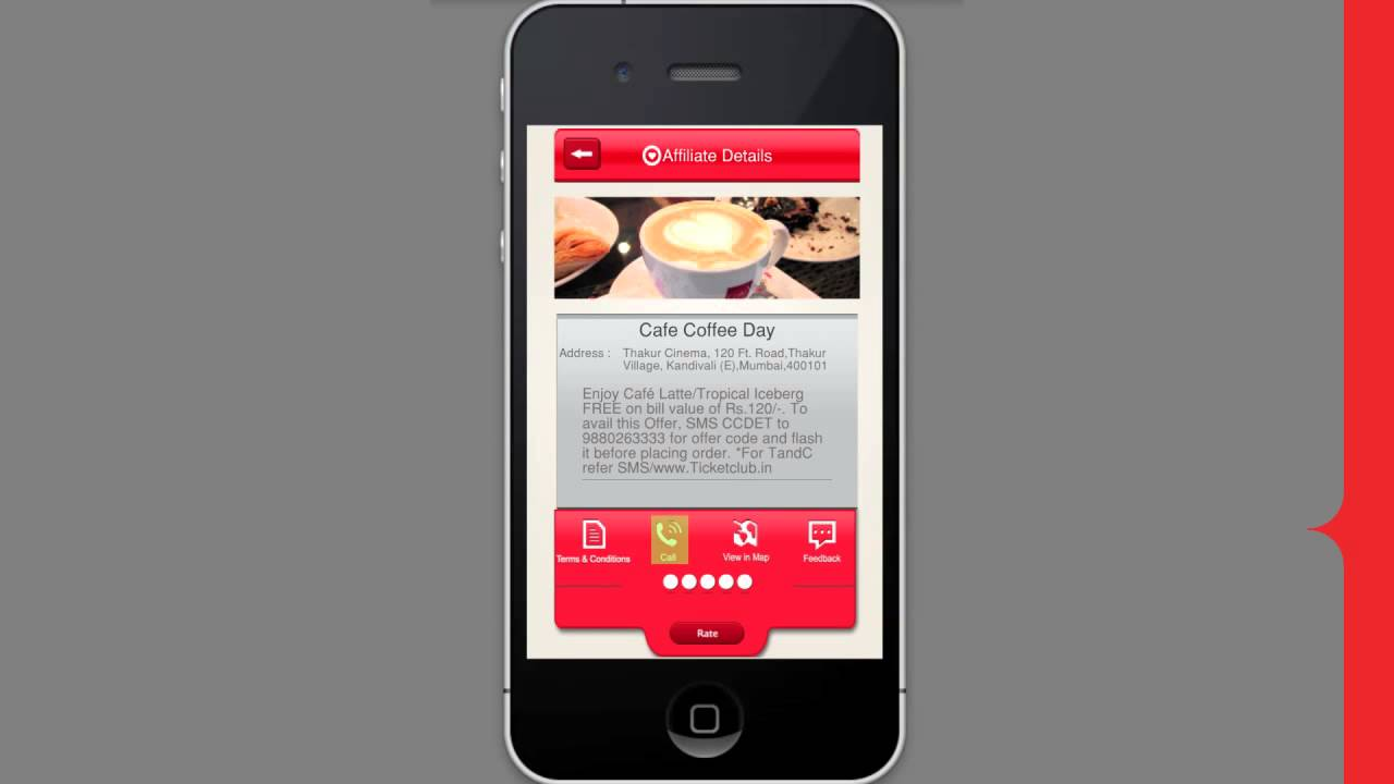 app ticket restaurant edenred