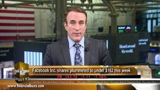 LIVE - Floor of the NYSE! Mar. 23, 2018 Financial News - Business News - Stock News - Market News