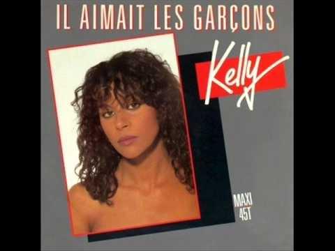 Kelly - Il aimait les garçons (12'') (1985) streaming vf