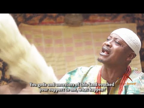 Kabiesi Eledumare - Latest Yoruba Movie 2017 Traditional Premium thumbnail