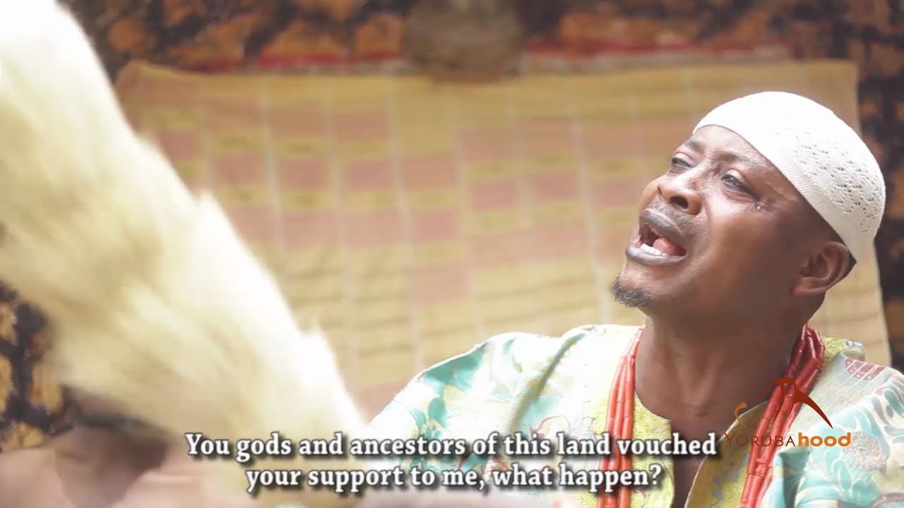 Download Kabiesi Eledumare - Latest Yoruba Movie 2017 Traditional Premium