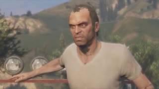 Султан-Ураган и Мурат Тхагалегов–На дискотеку  (Grand Theft Auto) Kobi