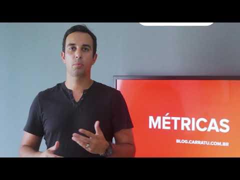 O que são métricas?