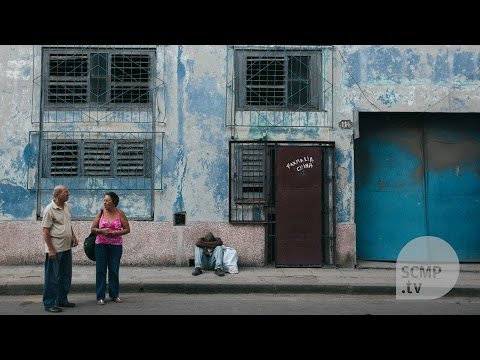 Havana's fading Chinatown: one Cuban-Chinese man's hope for a revitalized culture