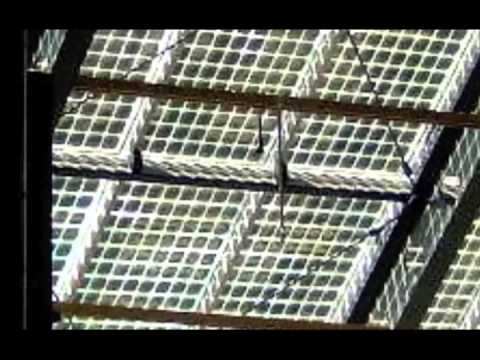 Sapa Solar - building integrated solar solutions by Sapa Building System