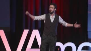 Hevesli Olmak mı, Yoksa Bir Ömür Adanmışlık mı? | Devrim Evin | TEDxSEVAmericanCollege