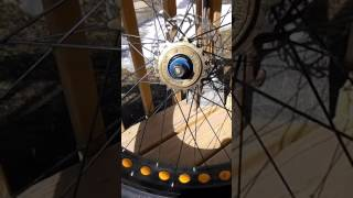 Freewheel removal of junk China ones with basic tools
