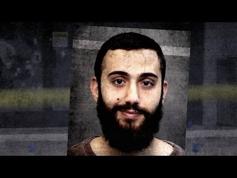 Investigation begins into Chattanooga shooting gunman