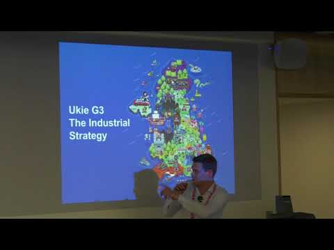 G3 Industrial Strategy