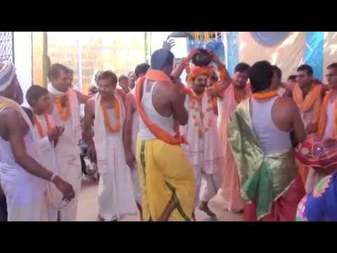 Astha Prahari Sankirtan during 20-21 May 2016