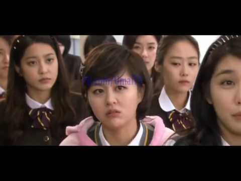 E9 Sekolah 2013    Korean Drama's School 2013 English Subtitle   