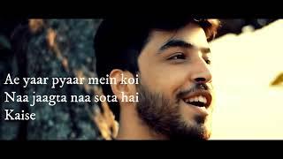 Gambar cover Aankhen khuli Ho Ya Ho Band - Mohabbatein | Unplugged Cover | ShahRukh Khan | Karan Nawani