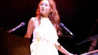 Tori Amos - Nights in White Satin (Moody Blues cover) - HQ audio - Paris 2003