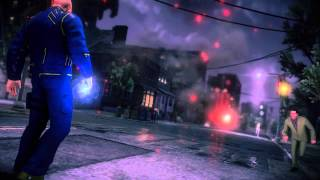 Saints Row IV - Element of Destruction DLC Trailer [EU]