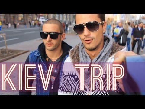Travel video. Kiev. Special for VIT.