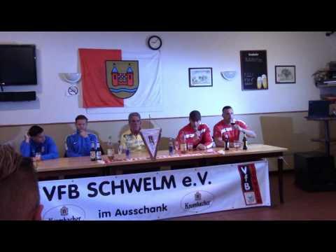 Schwelm-WSV und Pressekonferenz