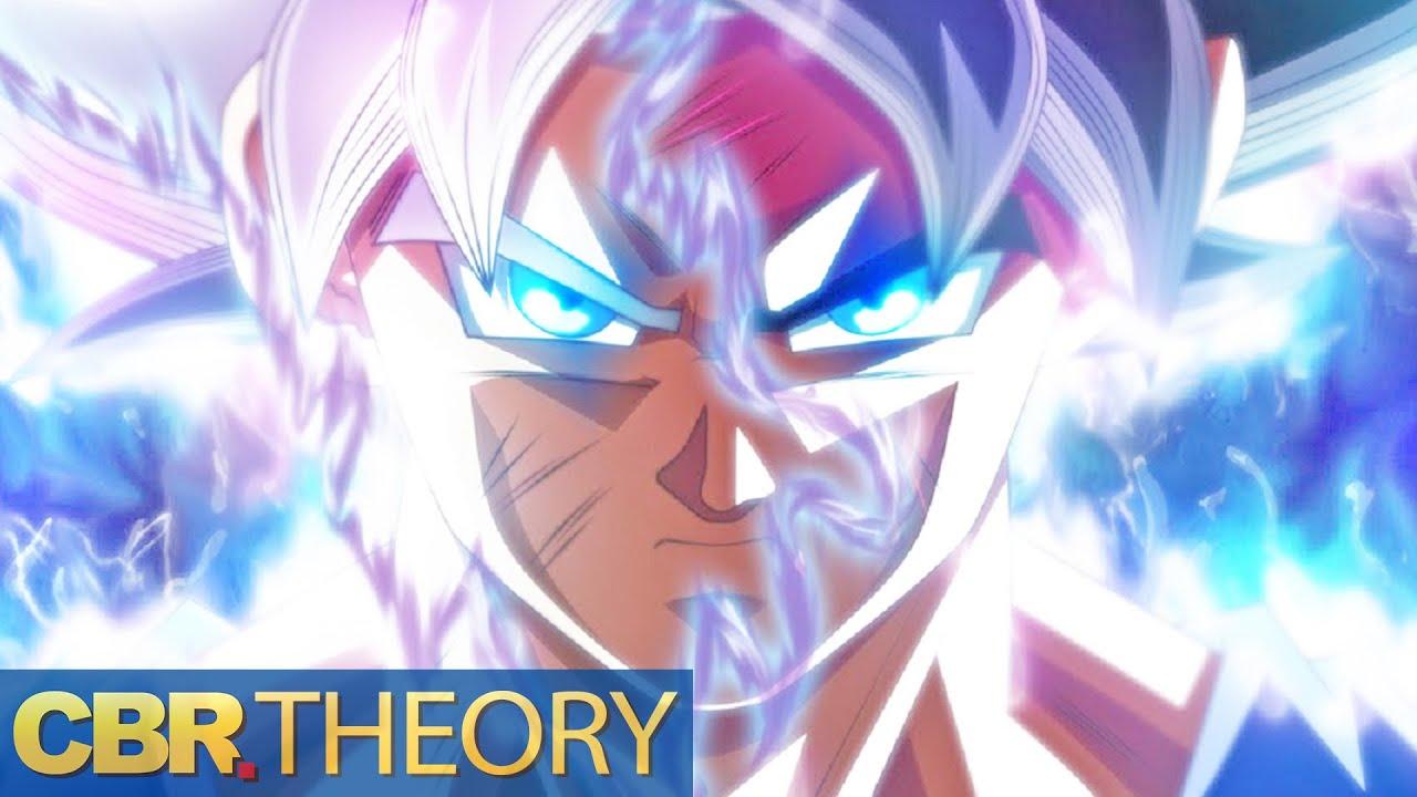 Download Goku Will Surpass Ultra Instinct And Beerus