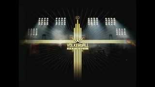 Rammstein - Ich Will (Live Volkerball)
